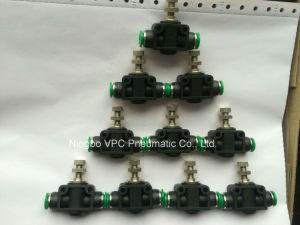 Phv6 Hand Valve Finger Valve pictures & photos