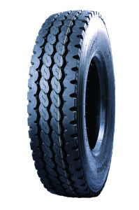 12r22.5 Good Grip Perfomance All Steel Radial Tubeless Tyre with All Certificate pictures & photos
