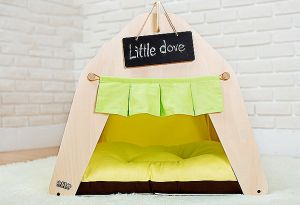 Cat Dog Puppy Pet Warm Bed House Tent pictures & photos