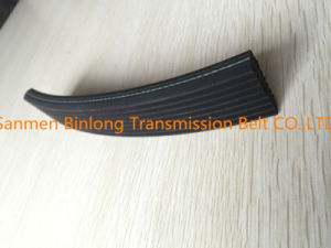 Rubber Timing Belts/ Poly Belts/ Double Side/Poly + Timing Belts pictures & photos