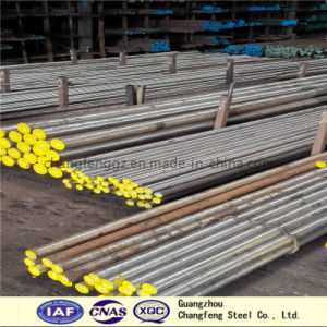 Hot Rolled Carbon Steel Round Bar(A36, Q235, SS400, S235JR) pictures & photos
