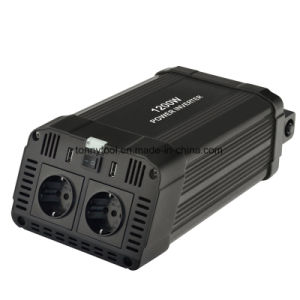 1200W Pure Sine Wave Power Inverter pictures & photos