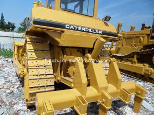 Used Bulldozer Cat D6h (CATERPILLAR D6 Bull Dozer) pictures & photos