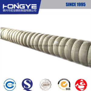 En10270 Bed Mattress High Carbon Spring Steel Wire pictures & photos