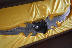 Warglaive of Azzinoth Replica Sword/Wow Cosplay Sword pictures & photos
