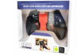 Dual Vibration Mobile Phone Use Bluetooth Gamepad Joystick Type with Clip pictures & photos