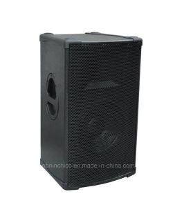 15 Inches Wide-Bandwidth System Speaker Box Vs-115 pictures & photos
