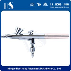 HS-35b 2016 Very Popular Product Dual Action Airbrush for Make-up pictures & photos