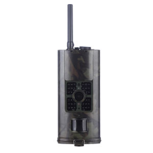 Night Vision MMS SMS SMTP Infrared 3G Hunting Trail Camera with GPS