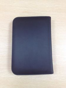 Luxurious Meeting Presentation Document Wallet Holder pictures & photos