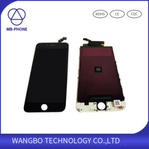 Wholesale LCD Complete Assembly Digitizer Display for iPhone 6plus pictures & photos