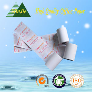 Advertising Promotional Printed Thermal Cash Register Paper Till Roll pictures & photos