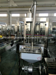 High Quality 3-in-1 Mineral Water Bottling Filling Machine pictures & photos