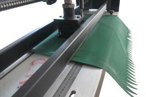 Water Cooling Press PVC PU Conveyor Belt Vulcanization Machine pictures & photos