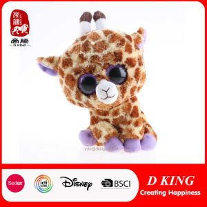 Big-Eyes Big-Head Cute Deer Plush Animal Toys pictures & photos