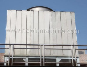 Closed Water Cooling Tower for Industrial pictures & photos