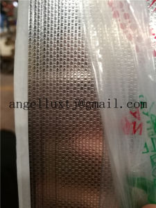 China Kitchen Sink Raw Material Supplier Linen Pattern Stainless Steel Embossed Coils and Sheets pictures & photos