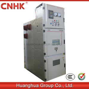 Cnhk Medium Voltage Mv Draw out Metal Clad Switchgear pictures & photos