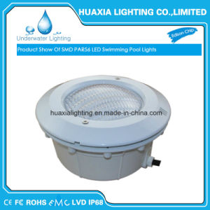 LED Underwater Swimming Pool Lights with PC Niche pictures & photos