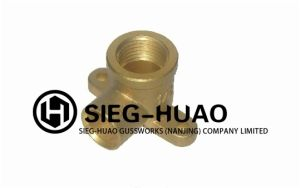 Casting Steel Pipe Fitting/Joint Fitting pictures & photos