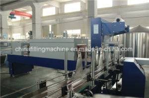High Quality Automatic Water Bottle Packaging Machine pictures & photos