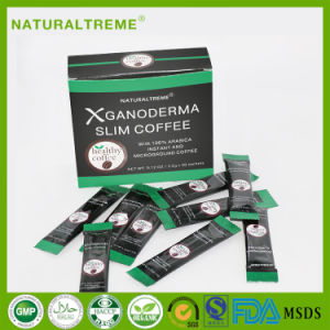 Suppressing Appetite Health Ganoderma Herbal Coffee for Slimming