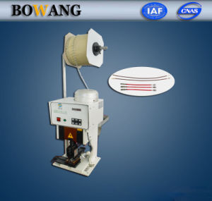 Bw-4t-C / Mute Crimping Machine/ Semi-Automatic Terminal Crimping Machine pictures & photos