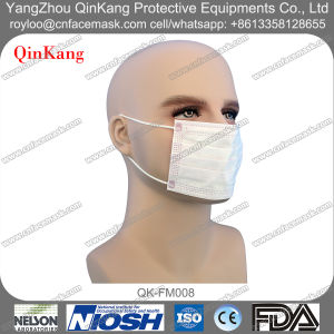 Disposable Nonwoven Colorful Child Medical Face Mask pictures & photos