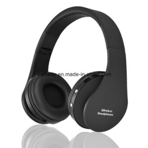 Logo and Colors Can Be Customized Wireless Headband Headphones Bluetooth pictures & photos