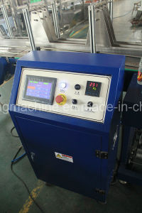 Automatic Film Shrink Wrapping Machine with Ce pictures & photos