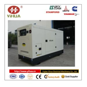 20-150kw Silent Lovol Dilesel Power Generator Set for Hot Sale pictures & photos