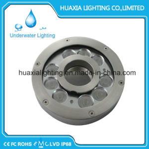 IP68 LED Underwater Light for Fountains LED Fountain Light pictures & photos