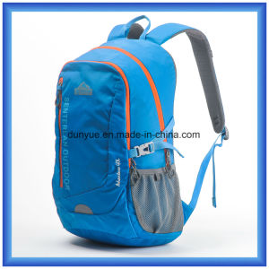 New Factory Customized Travel 15.6 Inch Laptop Backpack Bag, Multi-Functional Nylon Outdoor Climbing Hiking Backpack pictures & photos