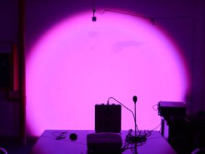 200W Spectrum Epistar Chip LED Grow Light 40X5w pictures & photos