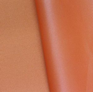 300d Oxford PU Coated Fabric for Bag