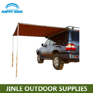 Car Roof Tent Awning for Outdoor Camping pictures & photos