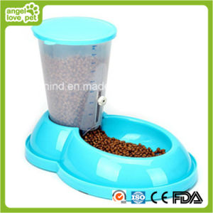 Automatic Pet Feeder, Dog Bowl pictures & photos