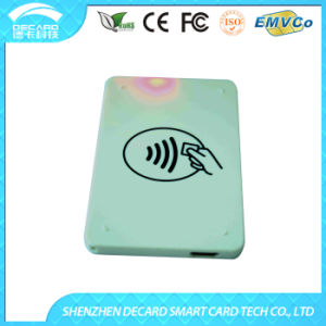 Best Price Android Tablet Bluetooth Contactless NFC Smart Chip Card Writer Reader (X8-22) pictures & photos