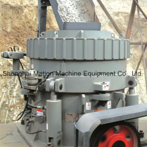 High Performance Cone Crushers