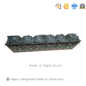 Om 366 Cylinder Head Bare Cylinder for Diesel Engine Spare Part pictures & photos
