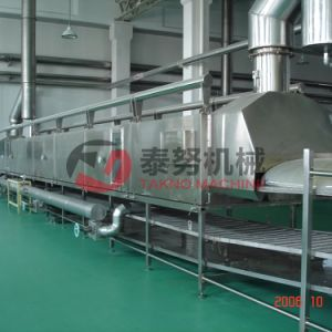 Complete Instant Noodle Process Line pictures & photos