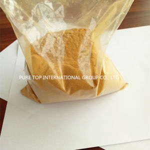 Top Quality Corn Gluten Meal 60% Protein for Chicken Feed Grade pictures & photos