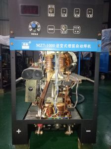 IGBT Saw/MMA Welding Machine pictures & photos