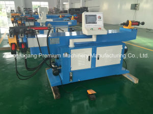 Plm-Dw18CNC Metal Pipe Bending Machine pictures & photos