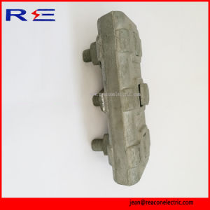Parallel Groove Clamp for Pole Line Hardware pictures & photos