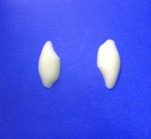 Medical Grade Temporal Bone Implants pictures & photos