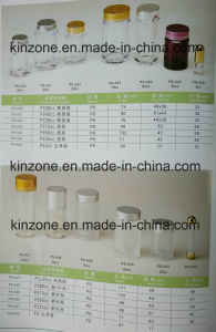 OEM/ODM Weight Loss Pill Empty Slimming Capsules Bottles pictures & photos