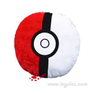 Soft Cartoon Film Eye Cushion pictures & photos