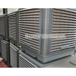 Wall Mounted Evaporative Air Cooler /Industrial Air Conditioner Prices pictures & photos