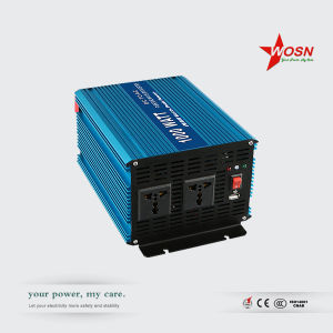 1000W Pure Sine Wave Solar Inverter Power Supply off Grid Inverter pictures & photos